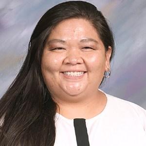 Fatima Nicdao's Profile Photo