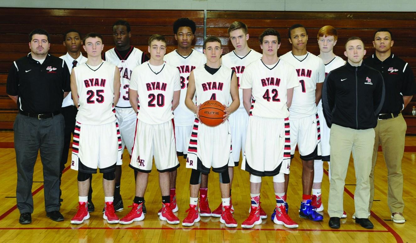 AR Boys' Basketball – AR Boys' Basketball – Archbishop ...