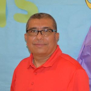 Martin Pena's Profile Photo