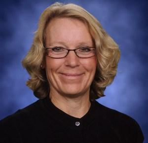 Teresa Wright's Profile Photo