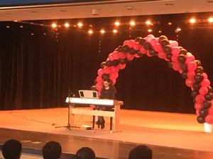 2018 Dartmouth Talent Show