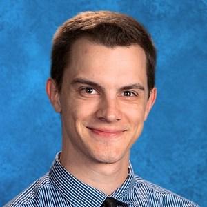 Jared Wallace's Profile Photo