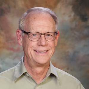 John Edmonds's Profile Photo