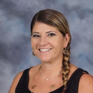 Kellie Moore's Profile Photo