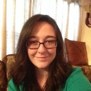 Mary Cragg's Profile Photo