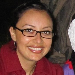 Elizabeth Cervantes's Profile Photo