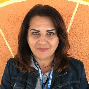 Evelina Ghanbary's Profile Photo