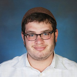 Zalman Dubrawsky's Profile Photo