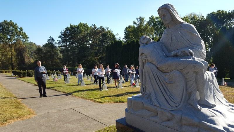 OLSH Celebrates Mission & Heritage Week Featured Photo