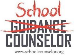 School Counseling not Guidance image