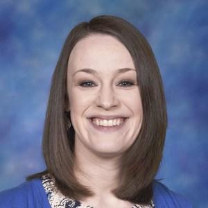 Kate Parker's Profile Photo