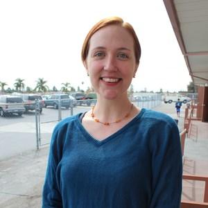 Lisa Macafee's Profile Photo