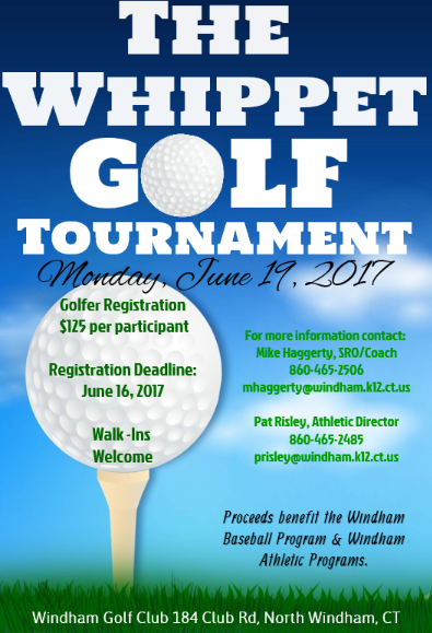 The Whippet Golf Tournament Thumbnail Image