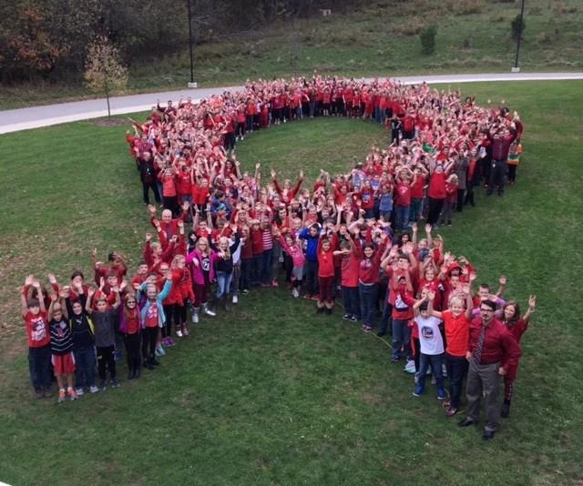 KAUE Red Ribbon Week 2016