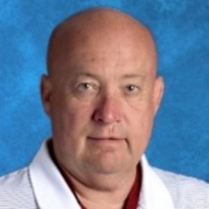 Jeff Mitchell's Profile Photo