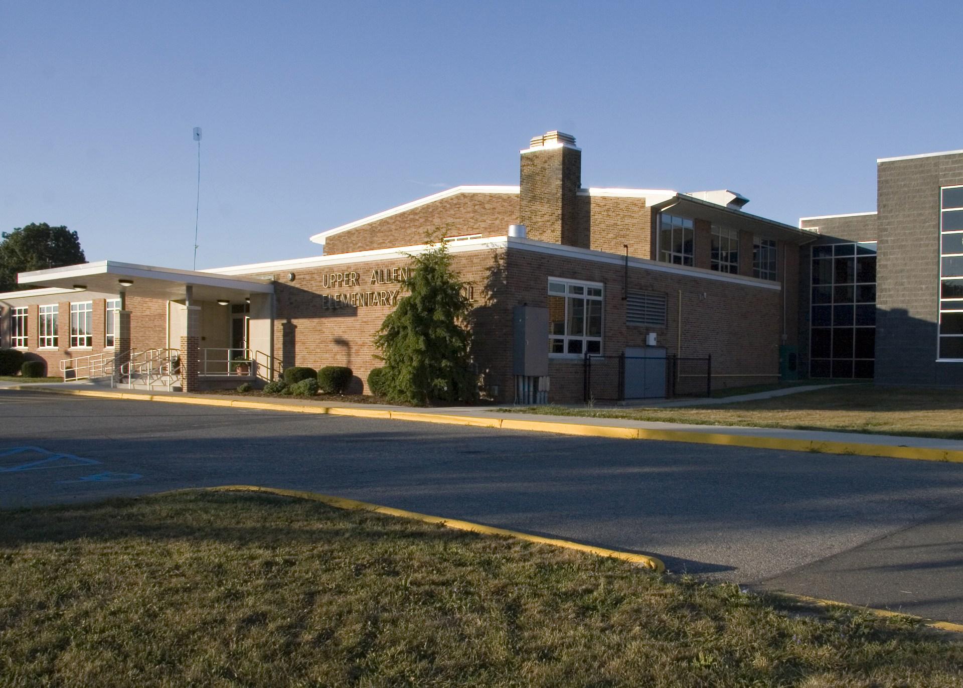 Picture of Upper Allen Elementary School