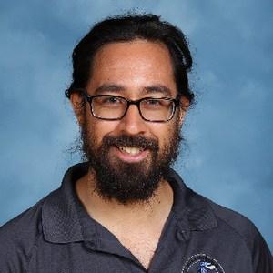 Benjamin Quinones's Profile Photo