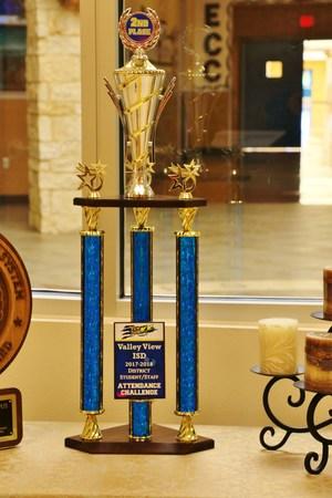 Attendance trophy.JPG
