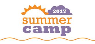 Summer Camps 2017 Thumbnail Image