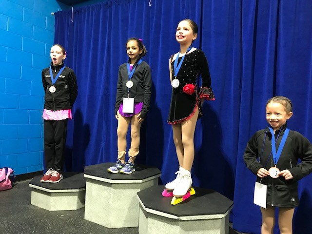 MAA Fourth Grader Takes First Place! Featured Photo