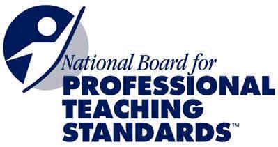 National Board Certified Teachers
