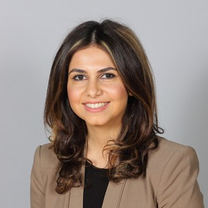 Daniela Abrahamian's Profile Photo