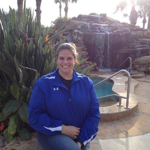 Andrea Galvan (Asst. Coach)'s Profile Photo