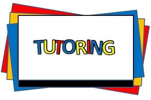 Tutoring Schedule Thumbnail Image