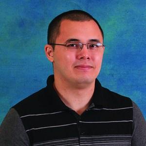 Richard Pacheco's Profile Photo