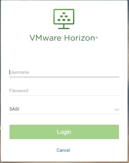 VMware HTML