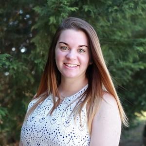 Hannah McNally's Profile Photo