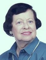 Nancy Necessary Pridemore