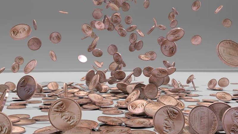 THE PENNY WAR IS COMING!!! Thumbnail Image