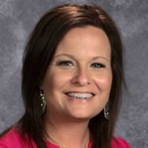 Amanda Scott's Profile Photo