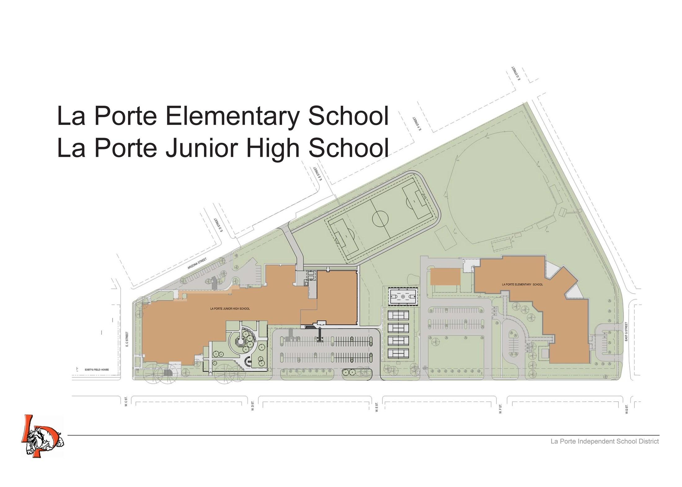 la porte elementary 2014 bond program la porte