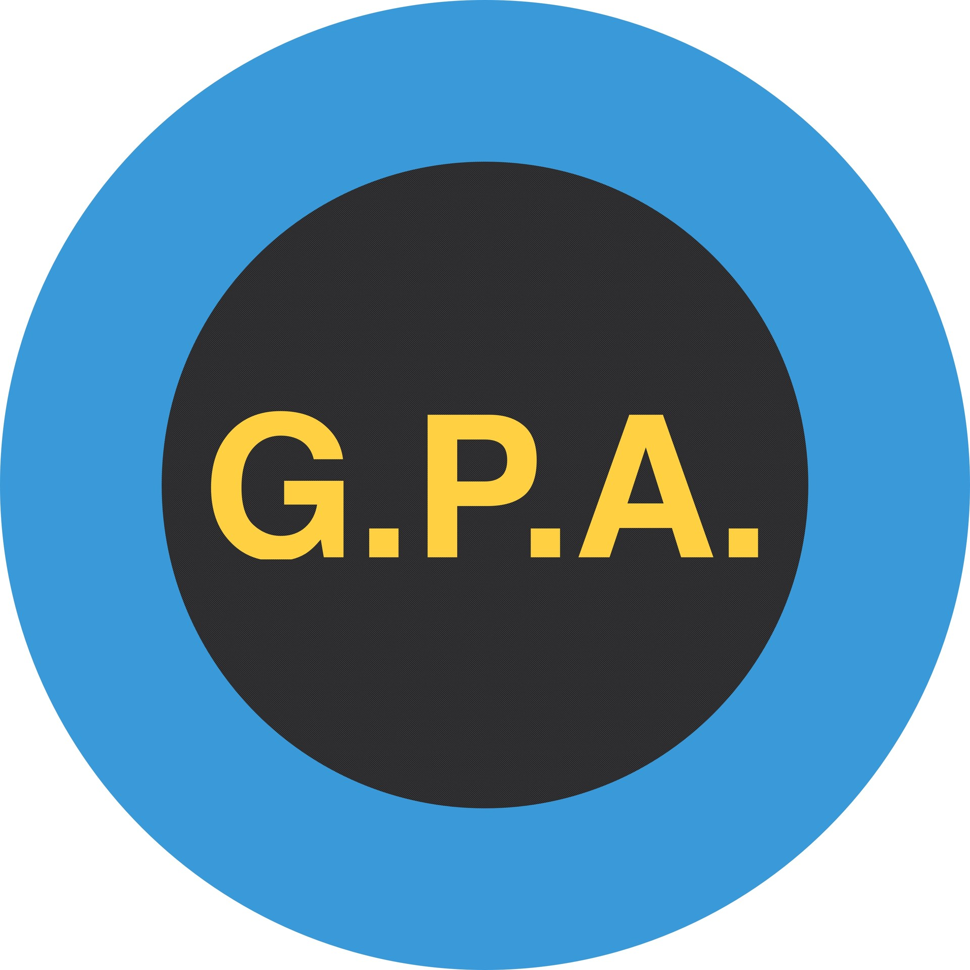 Graphic of GPA