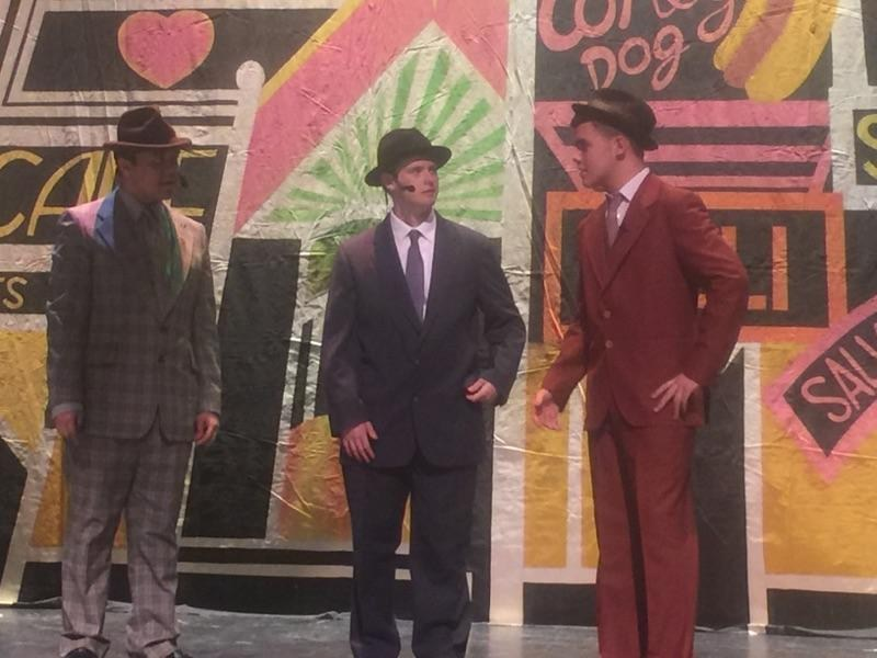 Last Change to See Guys and Dolls Featured Photo
