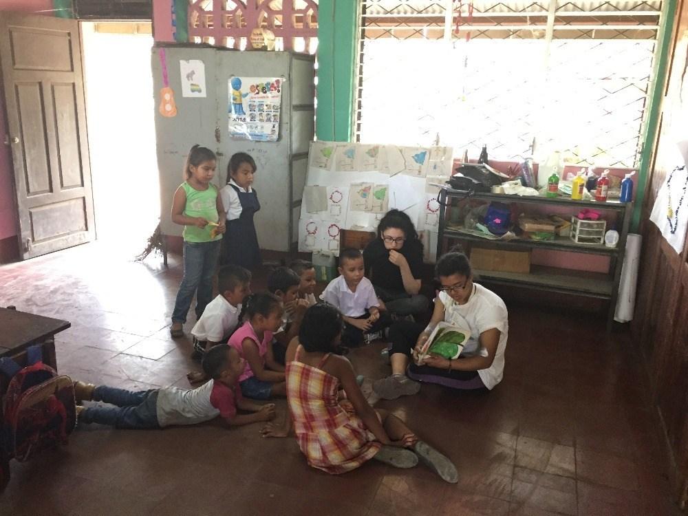 Nicaragua Pic 1