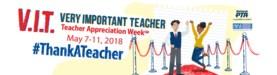 Teacher appreciation picture