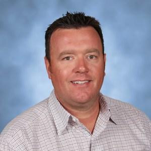 Garry Lenaway's Profile Photo