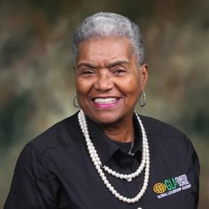 Dr. Naomi .Johnson-Booker's Profile Photo