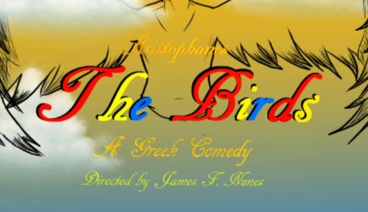 Drama Performance - The Birds