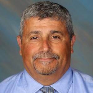 Lewis Francis's Profile Photo