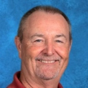 Randy Hughes's Profile Photo