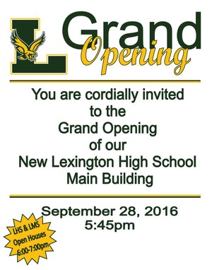 LHS Grand Opening Post Card.JPG