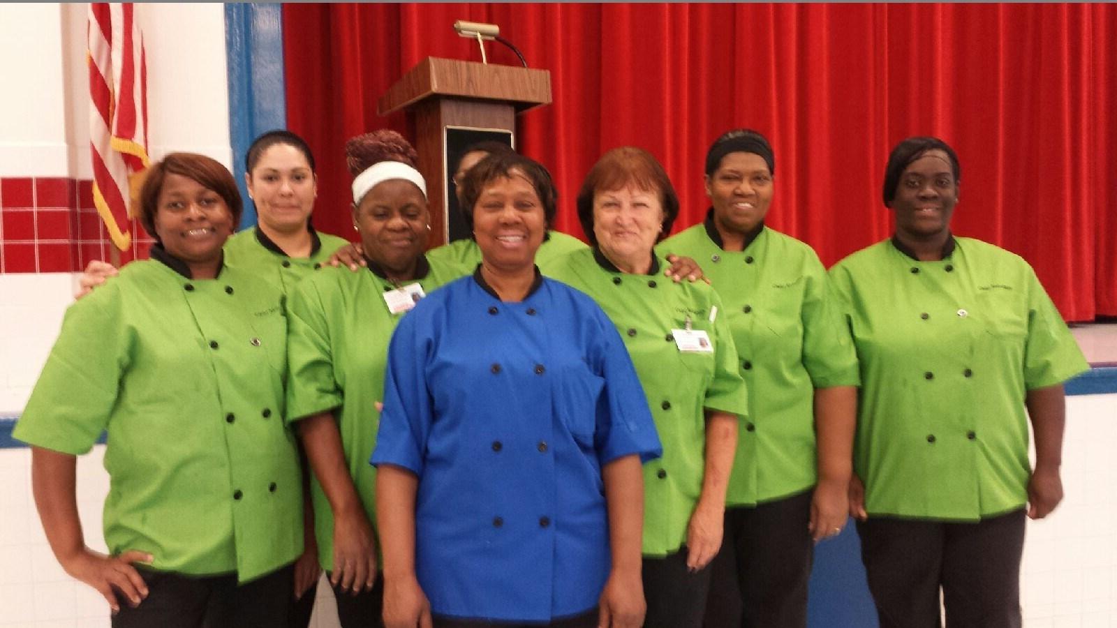 TLA Staff