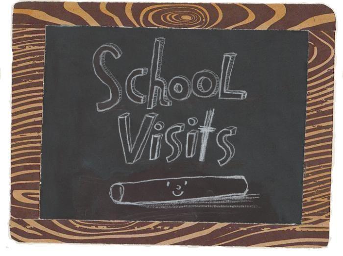 School Visit image