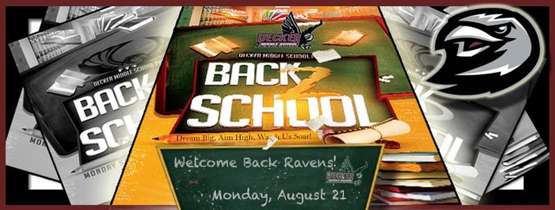 Welcome Back Ravens! Thumbnail Image