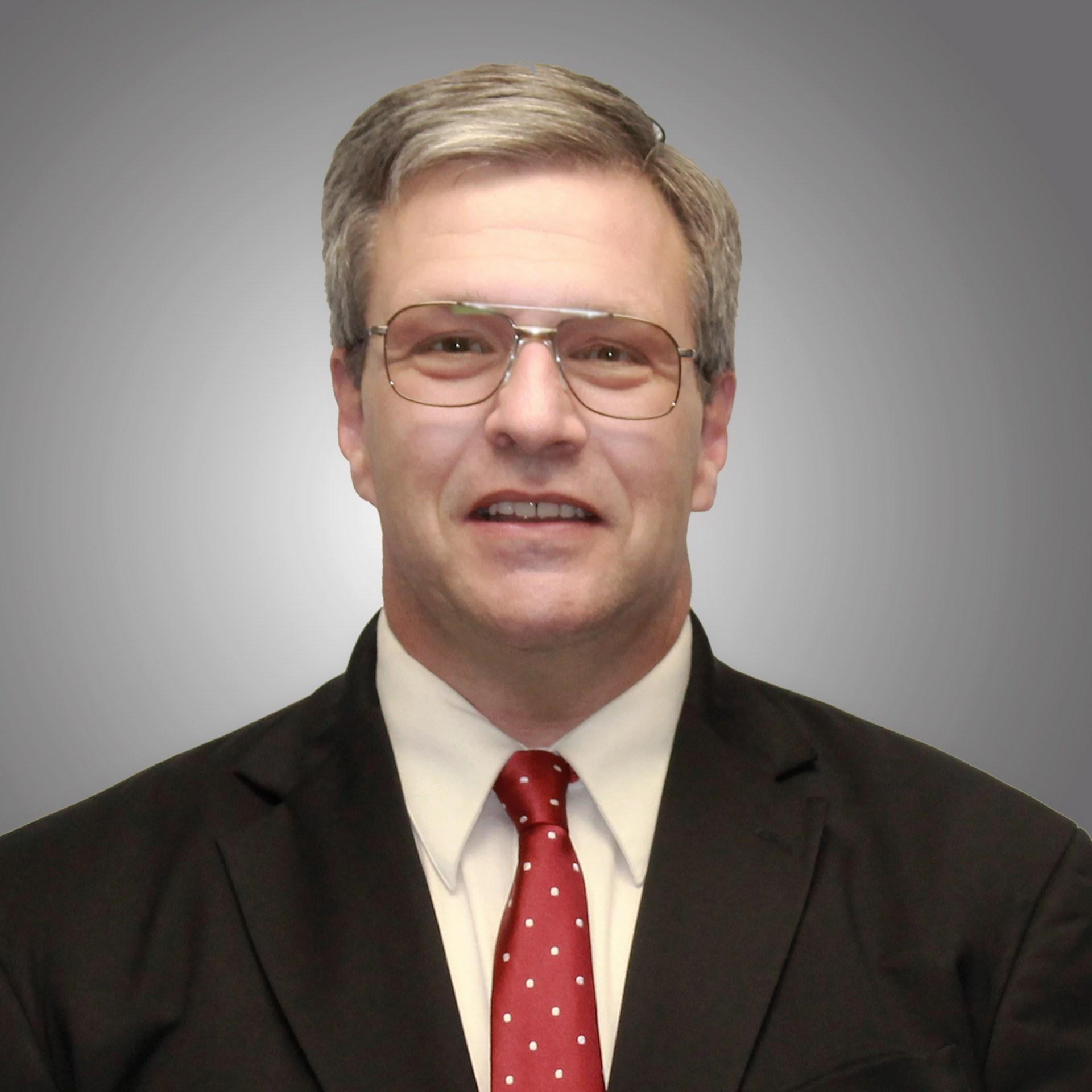 Ross Mansker President