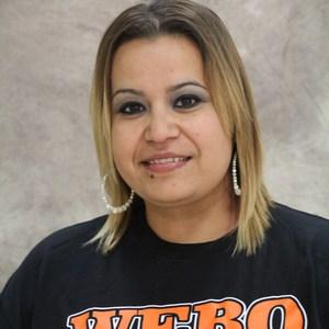 Erica Ovieda's Profile Photo